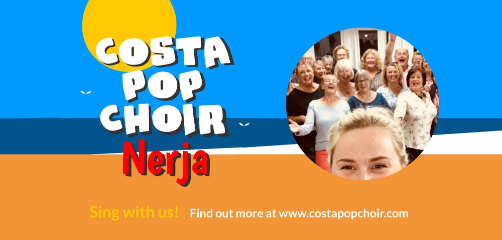 Costa Pop Choir