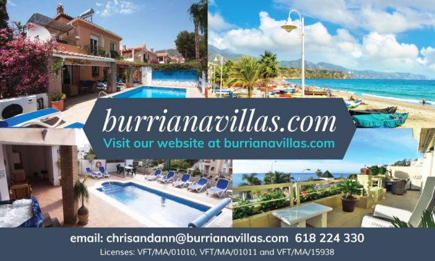 Burriana Villas
