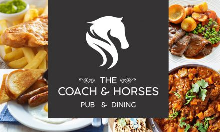 The Coach and Horses, Nerja