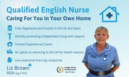 The English Nurse
