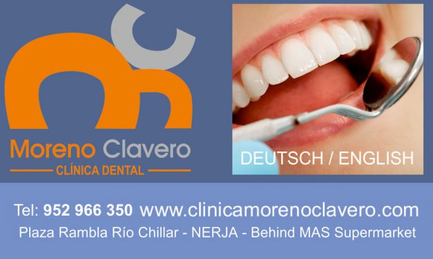 Clinica Dental Moreno Clavero