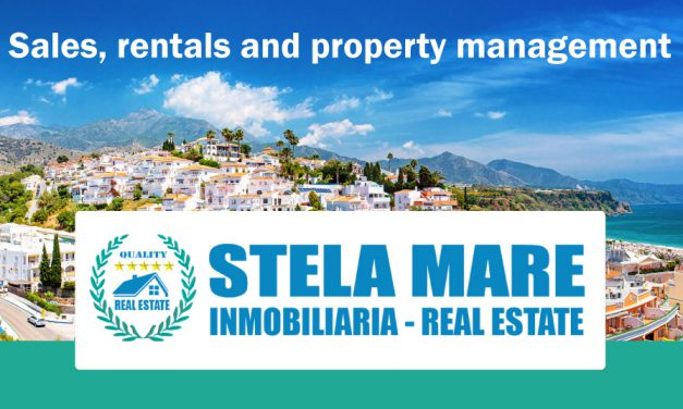 Stela Mare Real Estate