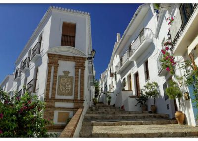 Frigiliana Private Tapas Tour