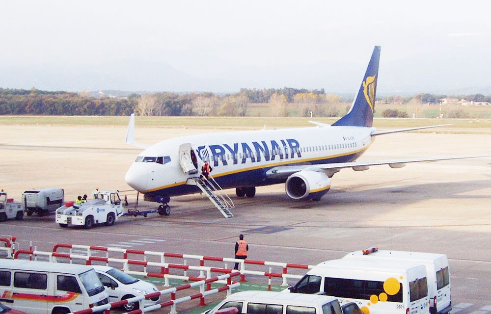 Ryanair's miserable summer of strikes