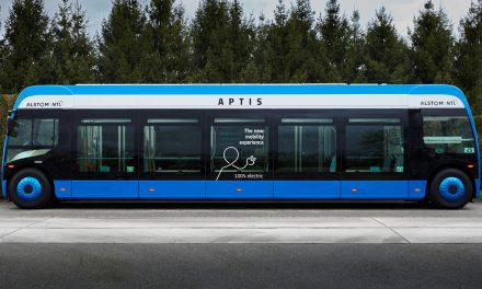 Málaga to test rapid-charge electric bus