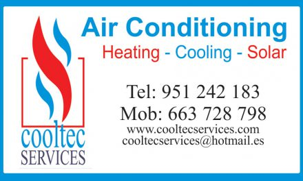 Cooltec Services, Heating, Cooling and Solar