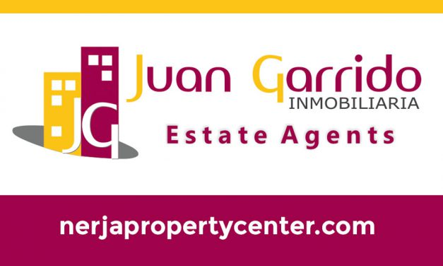 Juan Garrido Estate Agents, Nerja