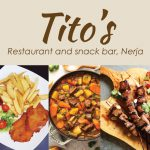 Tito's Restaurant and snack bar, Nerja