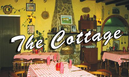 The Cottage, Nerja
