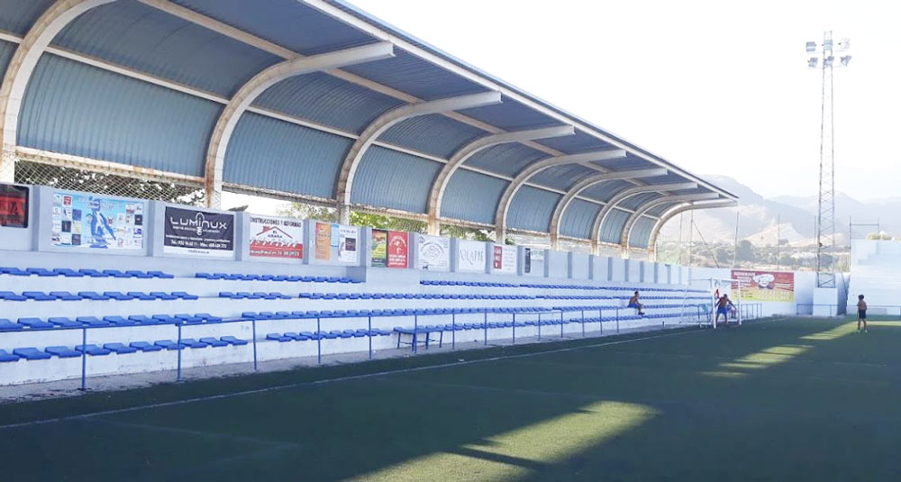 Good news for Nerja's young sports stars
