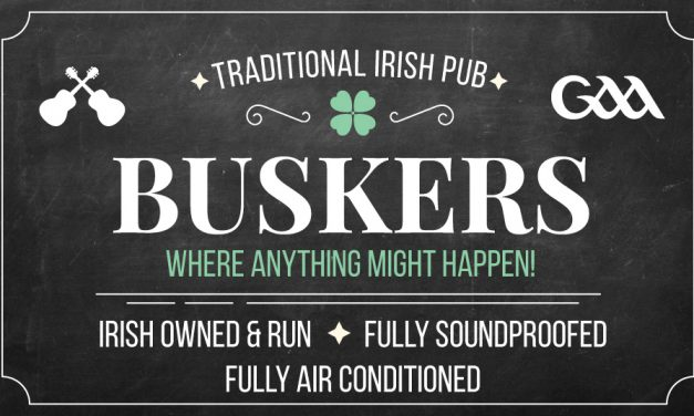 Buskers, Traditional Irish Pub, Nerja