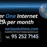Nerja Solutions, Dynamic Broadband