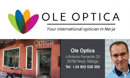Ole Optica Nerja