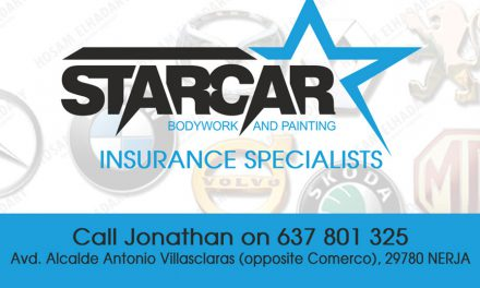 StarCar Mechanics Nerja