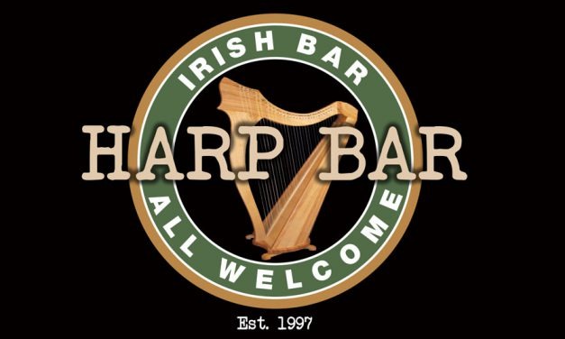 Irish Harp Bar, Nerja