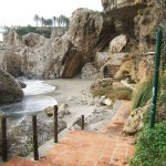 Nerja's coastal path to re-open