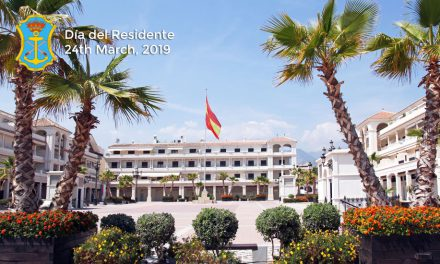 Residents Day Nerja 2019