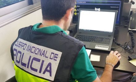 TV pirates detained in Málaga