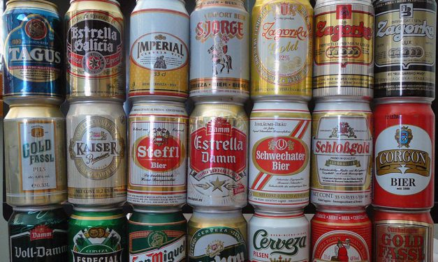 Spanish beers fear Brexit effect