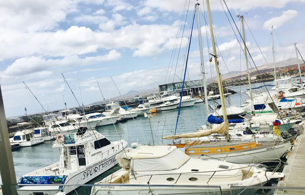 Local marina prospects brighten