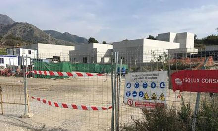 Nerja water plant – the final chapter?