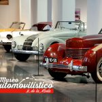 Málaga Automotive and Fashion museum