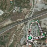 Nerja prepares health centre site